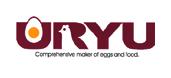 URYU 株式会社ウリュウ | たまごで健康のお手伝い